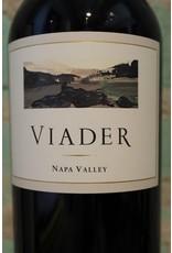 VIADER NAPA VALLEY RED WINE