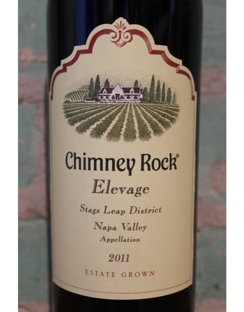 CHIMNEY ROCK ELEVAGE RED BLEND