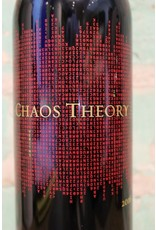 BROWN ESTATE VINEYARDS CHAOS THEORY