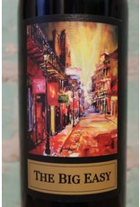 FESS PARKER BIG EASY RED BLEND