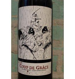 COUP DE GRÂCE RED WINE