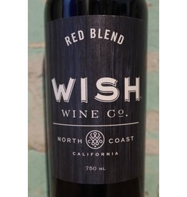 WISH RED BLEND
