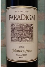 PARADIGM WINERY OAKVILLE CABERNET FRANC