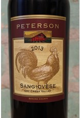PETERSON SANGIOVESE
