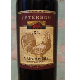 PETERSON SANGIOVESE