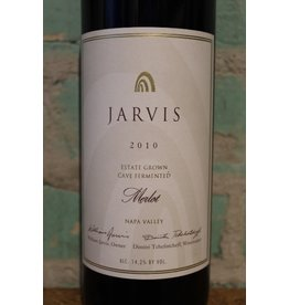 JARVIS ESTATE GROWN MERLOT