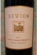 NEWTON UNFILTERED MERLOT