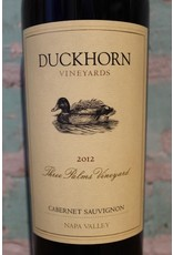 DUCKHORN THREE PALMS CABERNET SAUVIGNON