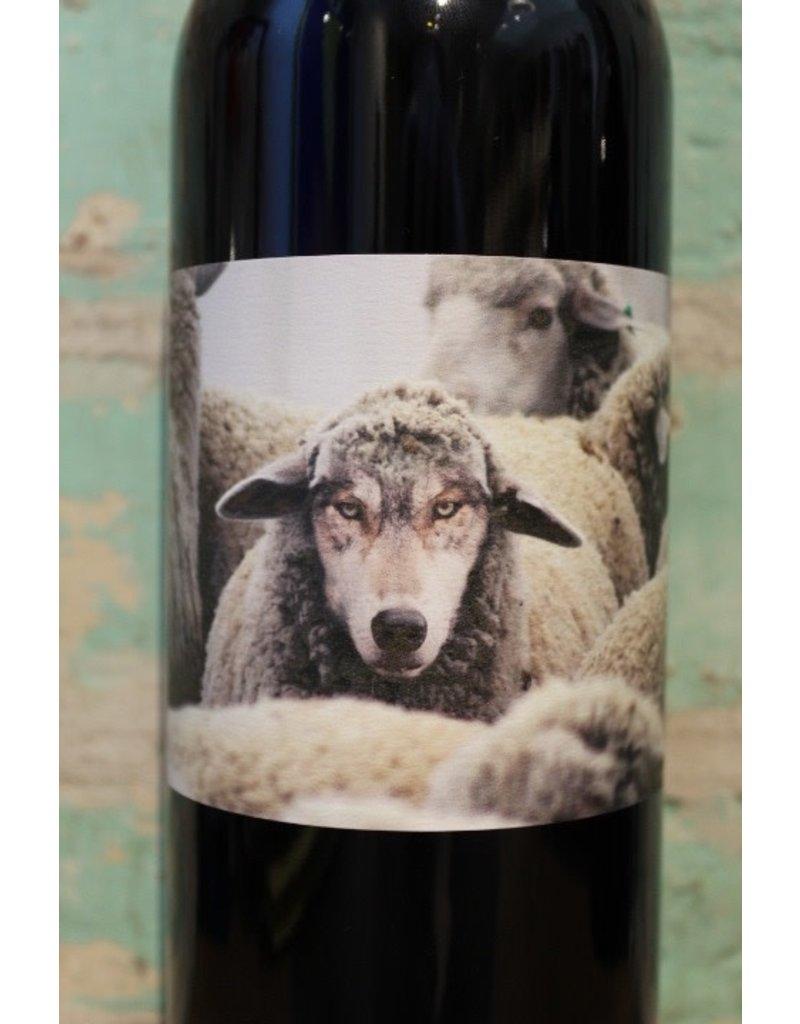 MOUTON NOIR IN SHEEPS CLOTHING CABERNET SAUVIGNON