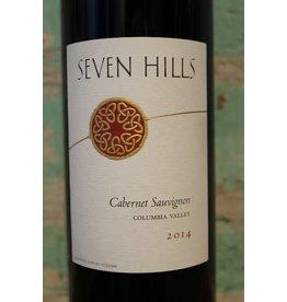 SEVEN HILLS COLUMBIA VALLEY CABERNET SAUVIGNON