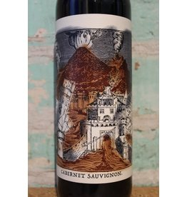 RABBLE/FORCE OF NATURE CABERNET SAUVIGNON