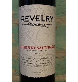 REVELRY CABERNET SAUVIGNON COLUMBIA VALLEY