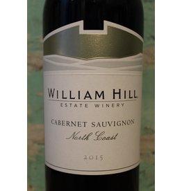 WILLIAM HILL CABERNET SAUVIGNON NORTH COAST