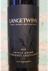LANGE TWINS CABERNET SAUVIGNON