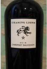 CHASING LIONS CABERNET SAUVIGNON