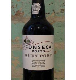 FONSECA RUBY PORT