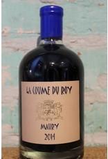 DOMAINE DE LA COUME DU ROY MAURY