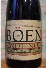 BÖEN RUSSIAN RIVER VALLEY PINOT NOIR