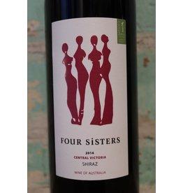FOUR SISTERS SHIRAZ