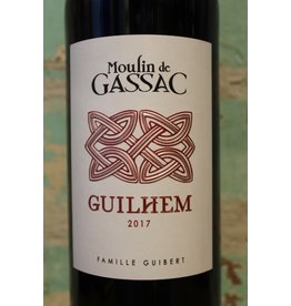 GUILHEM MOULIN DE GASSAC RED