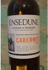 ENSEDUNE CABERNET FRANC ROSÉ