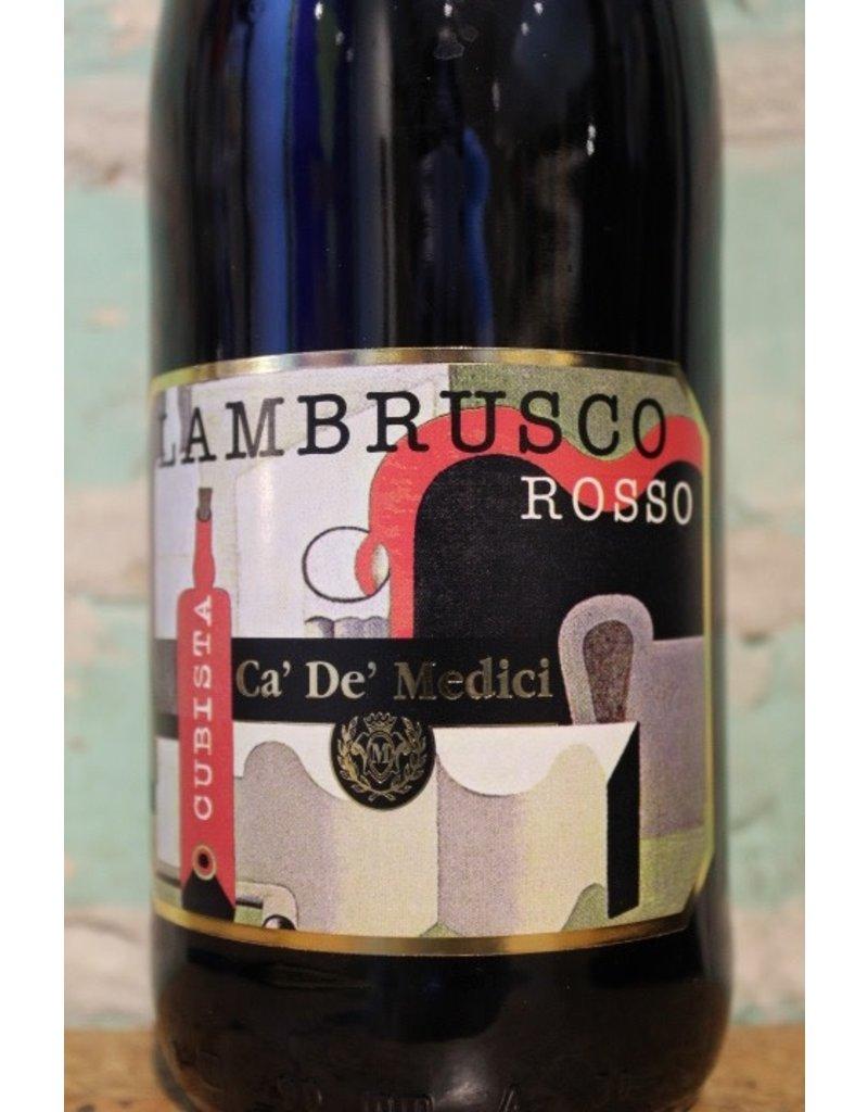 CA' DE' MEDICI LAMBRUSCO
