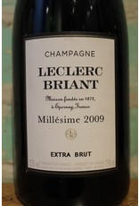 LECLERC BRIANT EXTRA BRUT CHAMPAGNE 2009
