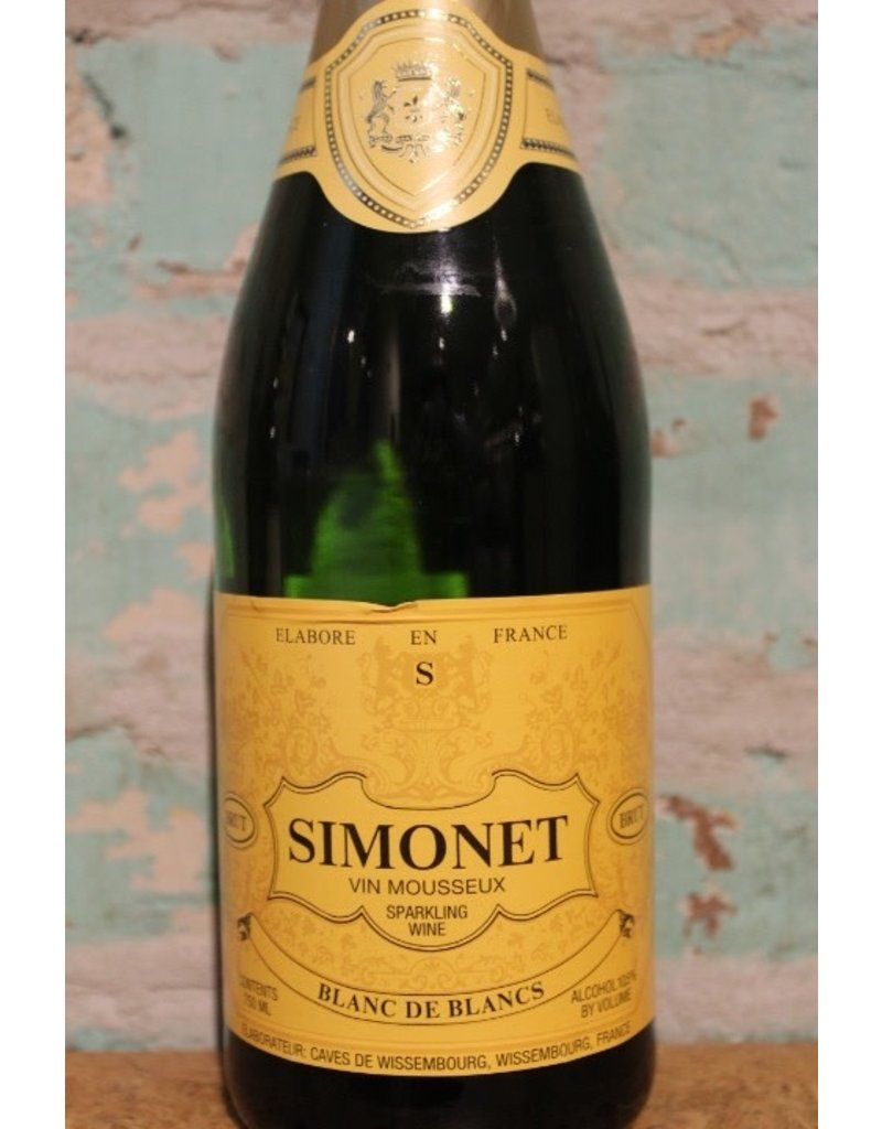 SIMONET BLANC DE BLANCS
