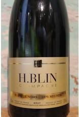 H. BLIN BLANC DE NOIRS