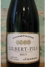 LILBERT-FILS BRUT BLANC DE BLANCS