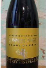 WIMMER-CZERNY BLANC DE NOIRS WAGRAM AUSTRIA