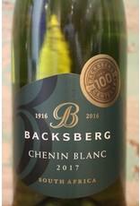 BACKSBERG PREMIUM CHENIN BLANC
