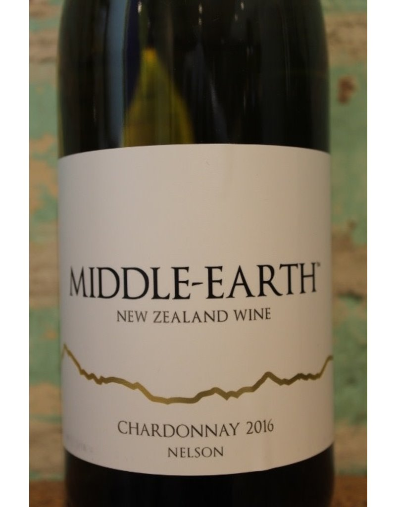 MIDDLE-EARTH CHARDONNAY