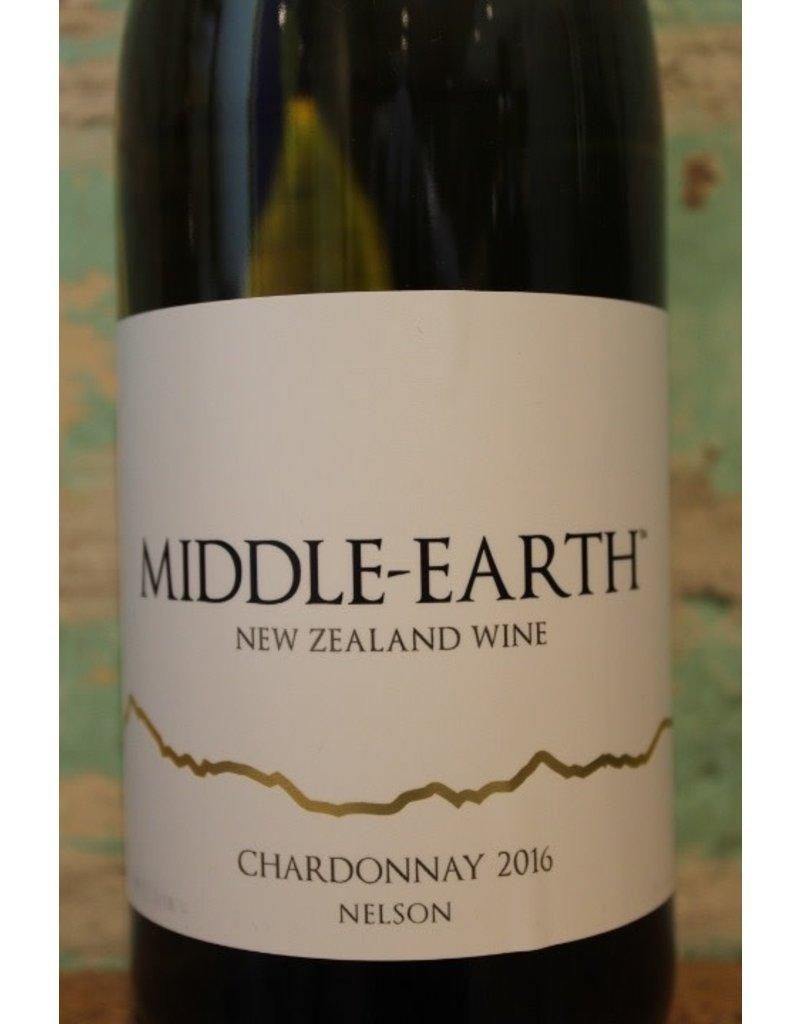 MIDDLE-EARTH CHARDONNAY