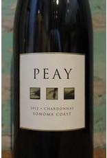 PEAY SONOMA COAST ESTATE CHARDONNAY