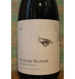 DAVIS ESTATES HUNGRY BLONDE CHARDONNAY