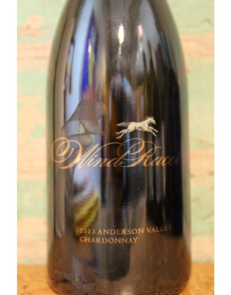 WINDRACER ANDERSON VALLEY CHARDONNAY