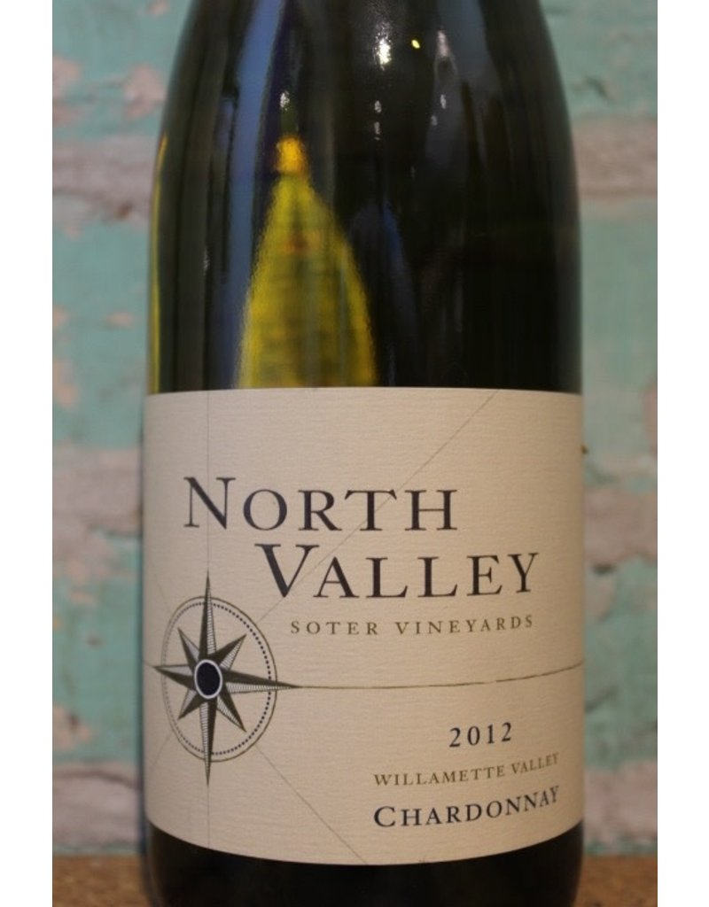 SOTER NORTH VALLEY CHARDONNAY
