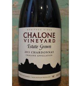 CHALONE VINEYARD CHARDONNAY