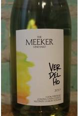THE MEEKER VINEYARD VERDELHO