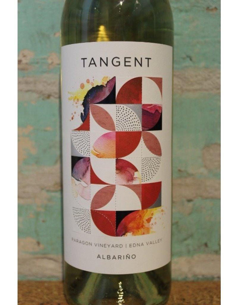 TANGENT ALBARIÑO