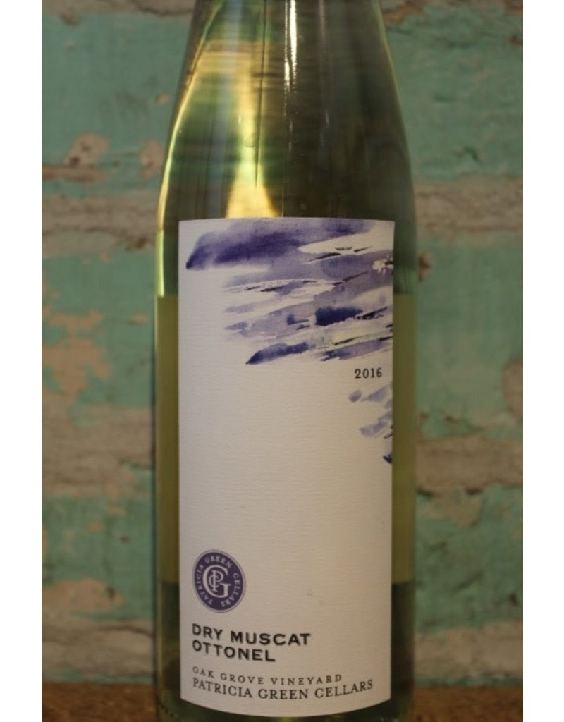 PATRICIA GREEN DRY MUSCAT OTTONEL