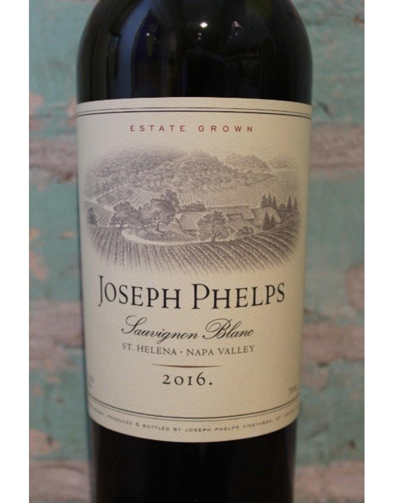 JOSEPH PHELPS ST. HELENA SAUVIGNON BLANC