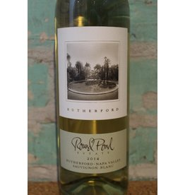 ROUND POND RUTHERFORD ESTATE SAUVIGNON BLANC