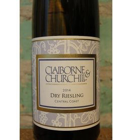 CLAIBORNE & CHURCHILL DRY RIESLING