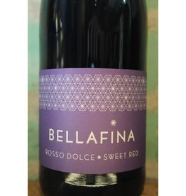 BELLAFINA ROSSO DOLCE SWEET RED