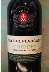 TAYLOR FLADGATE CHIP DRY WHITE PORT