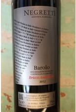 NEGRETTI BRICCO AMBROGIO BAROLO