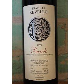 FRATELLI REVELLO BAROLO