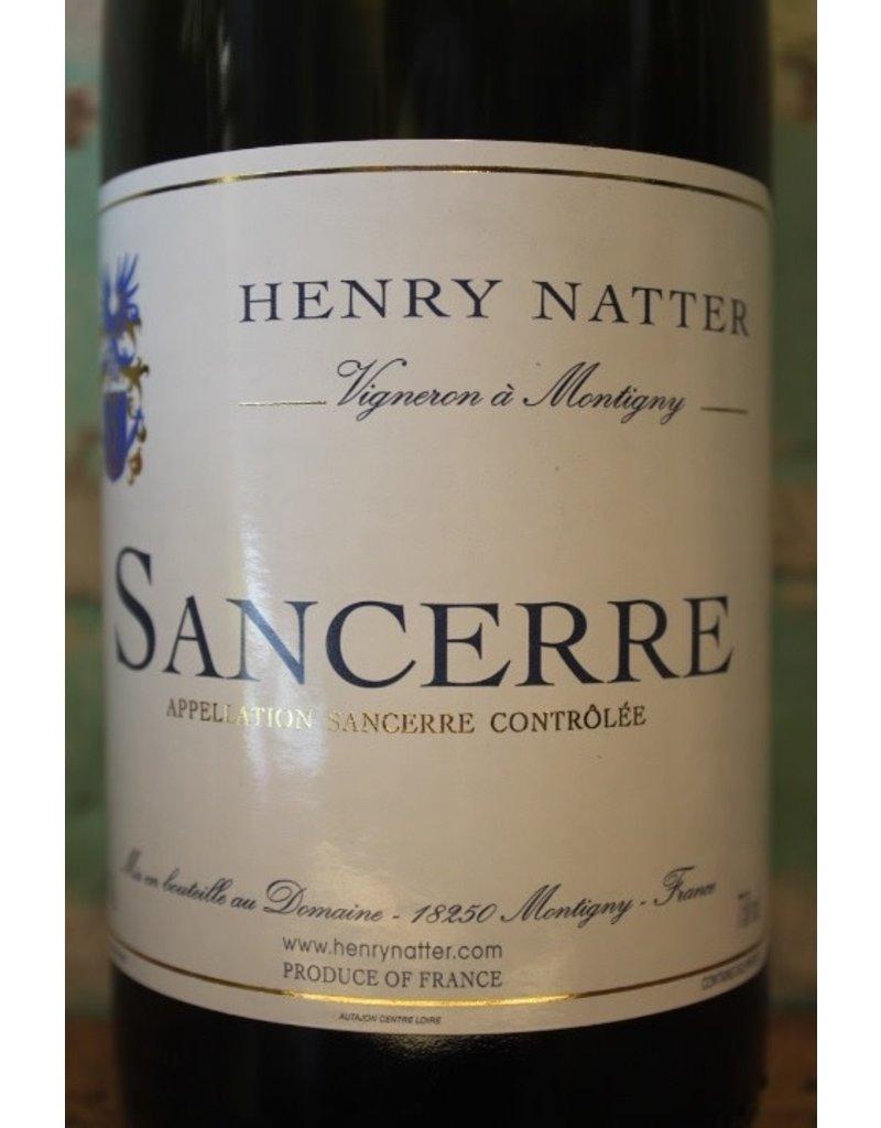 HENRY NATTER SANCERRE BLANC